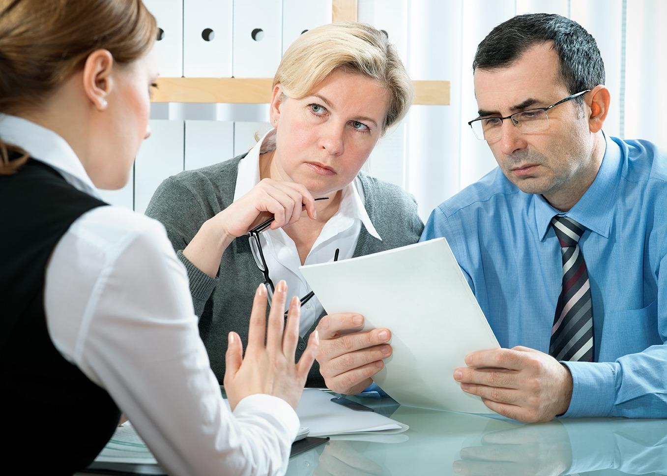 консультация кредитного юриста