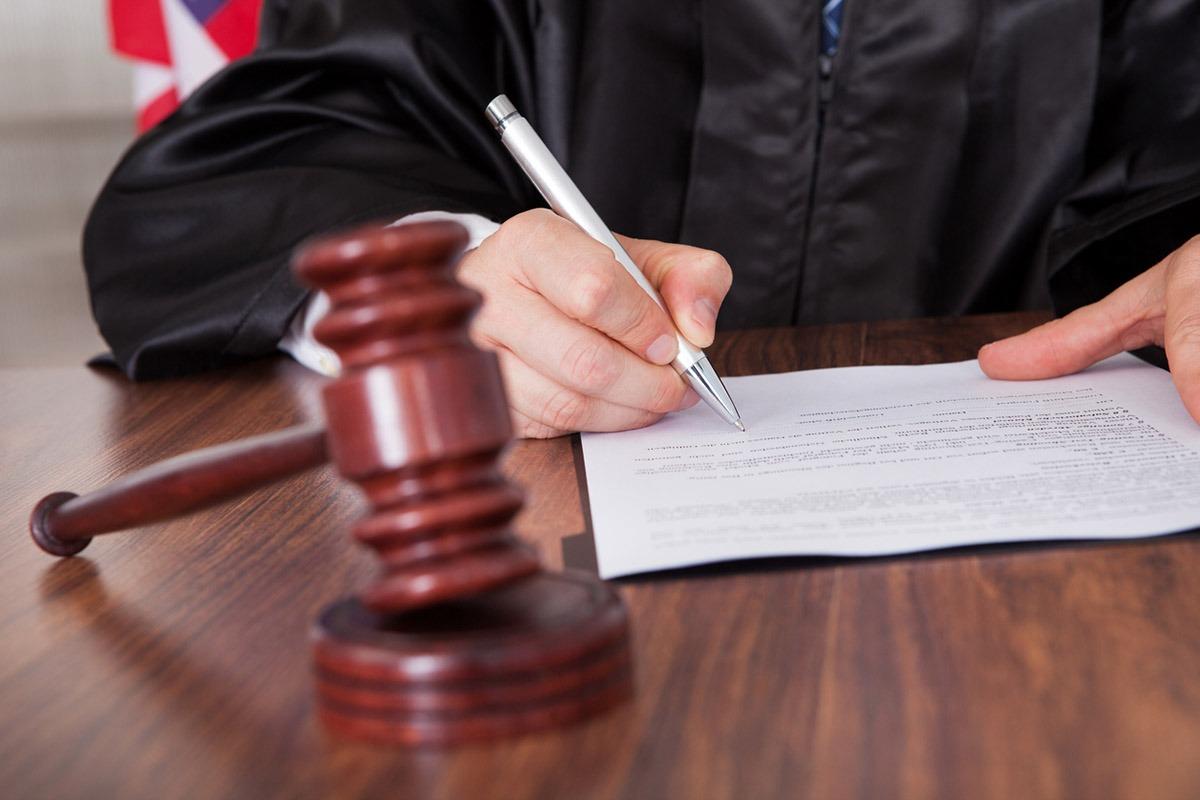 Обжалуем интересы в суде