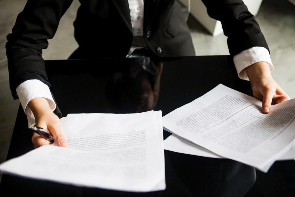 документы на вычет