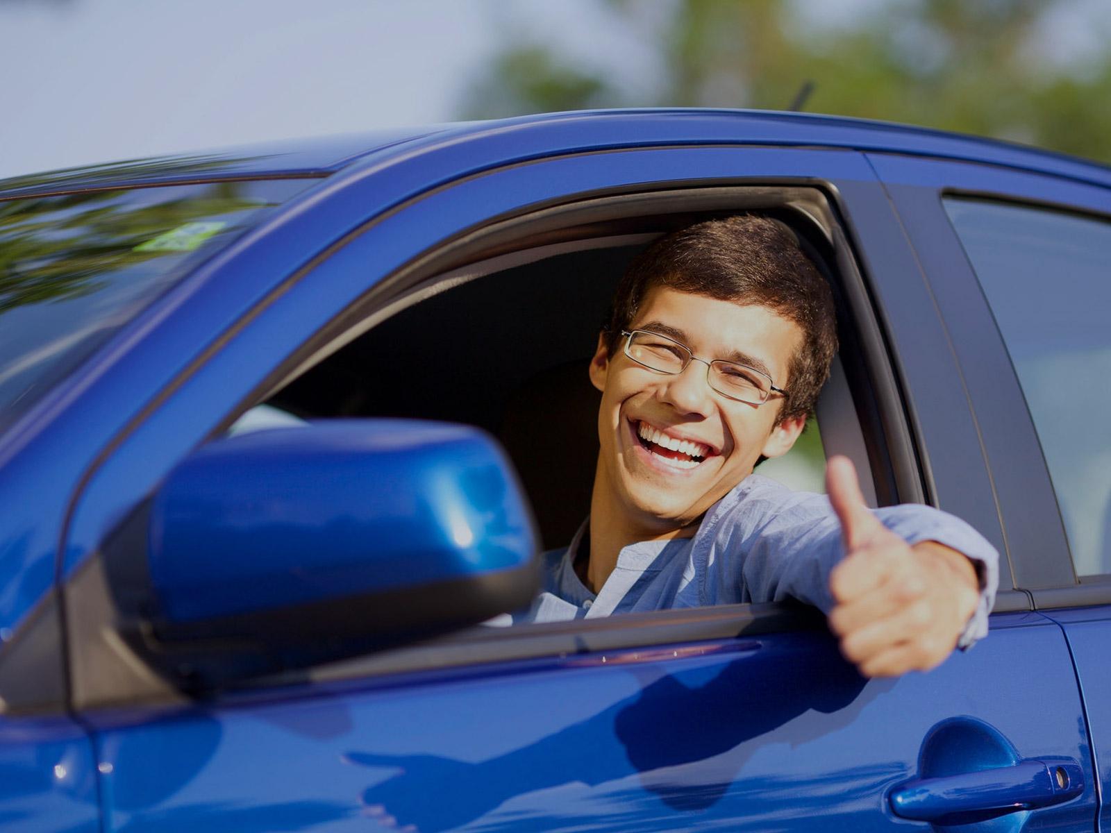 Нарушение прав на дороге